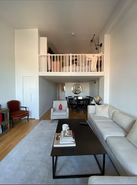 1 Bedroom, West Village Rental in NYC for $6,885 - Photo 1