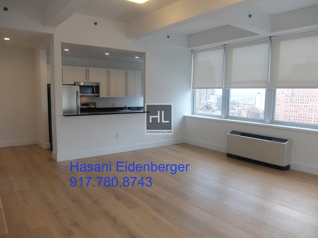 3 Bedrooms, Tribeca Rental in NYC for $8,064 - Photo 1