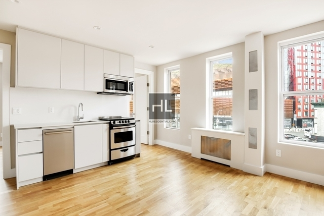 2 Bedrooms, North Slope Rental in NYC for $3,750 - Photo 2