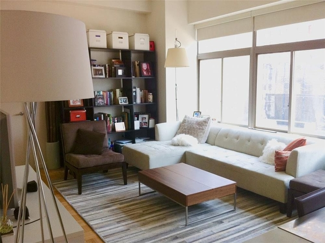 Studio, Financial District Rental in NYC for $1,795 - Photo 1