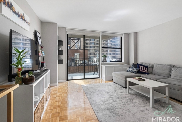1 Bedroom, Murray Hill Rental in NYC for $2,344 - Photo 2