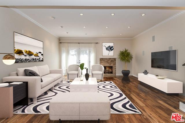 2 Bedrooms, Westwood Rental in Los Angeles, CA for $4,750 - Photo 2