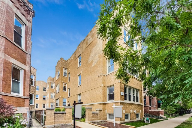 2 Bedrooms, North Center Rental in Chicago, IL for $1,600 - Photo 1