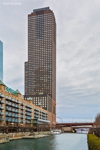 Studio, Streeterville Rental in Chicago, IL for $1,600 - Photo 1
