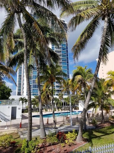1 Bedroom, Oceanfront Rental in Miami, FL for $2,050 - Photo 1