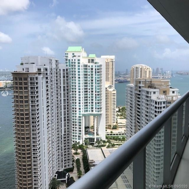 2 Bedrooms, Miami Financial District Rental in Miami, FL for $3,750 - Photo 2