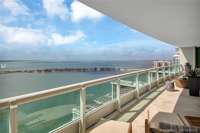 4 Bedrooms, Millionaire's Row Rental in Miami, FL for $13,500 - Photo 1