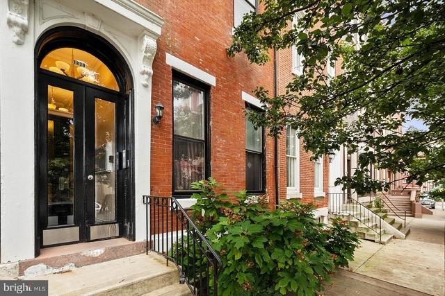2 Bedrooms, Fairmount - Art Museum Rental in Philadelphia, PA for $1,550 - Photo 1