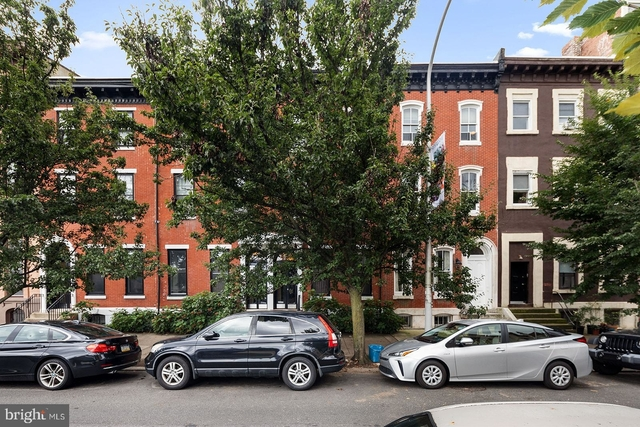 2 Bedrooms, Fairmount - Art Museum Rental in Philadelphia, PA for $1,550 - Photo 2