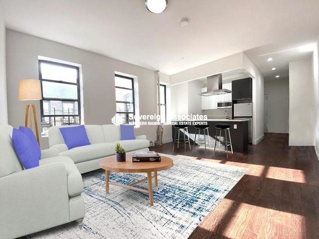 3 Bedrooms, Hudson Heights Rental in NYC for $2,604 - Photo 1
