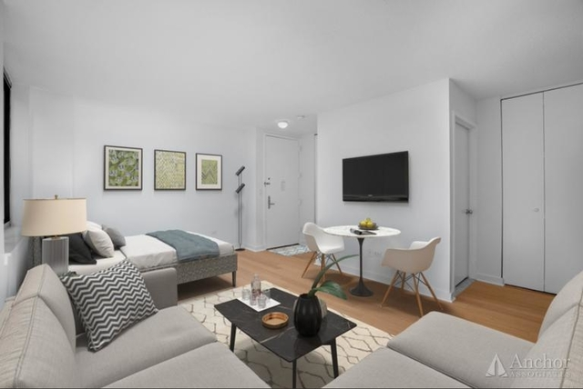 Studio, Lincoln Square Rental in NYC for $2,175 - Photo 1