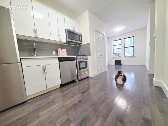 Studio, Bowery Rental in NYC for $2,295 - Photo 1