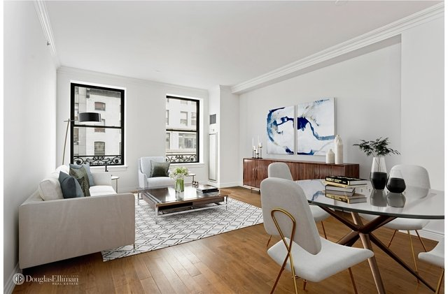 2 Bedrooms, NoMad Rental in NYC for $7,999 - Photo 1