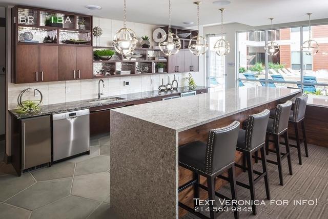1 Bedroom, Uptown Rental in Dallas for $1,868 - Photo 1