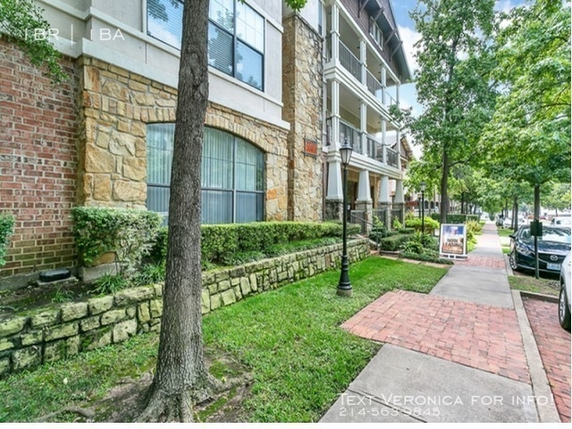 1 Bedroom, Vickery Place Rental in Dallas for $1,385 - Photo 2