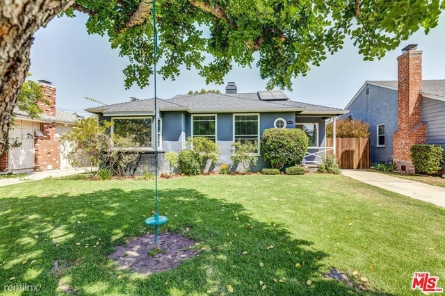3 Bedrooms, Westchester Rental in Los Angeles, CA for $5,850 - Photo 1