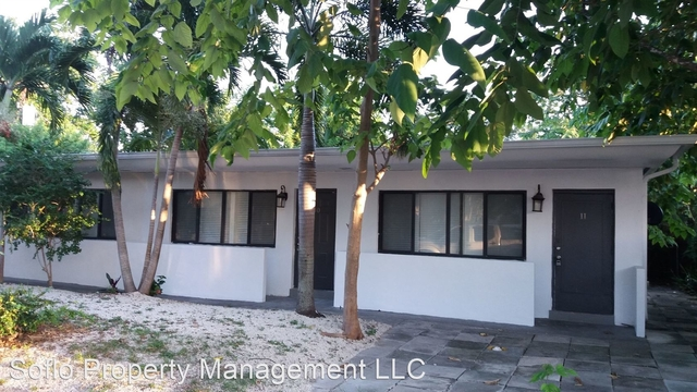 1 Bedroom, North Central Hollywood Rental in Miami, FL for $925 - Photo 1