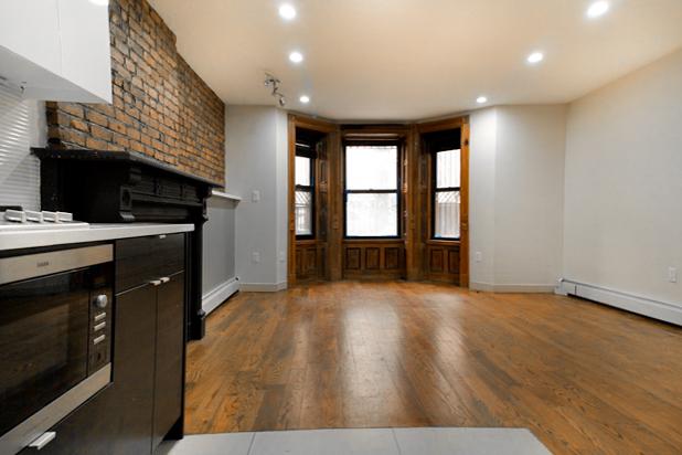 Studio, Bedford-Stuyvesant Rental in NYC for $1,650 - Photo 1