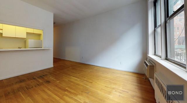 Studio, Yorkville Rental in NYC for $1,444 - Photo 1