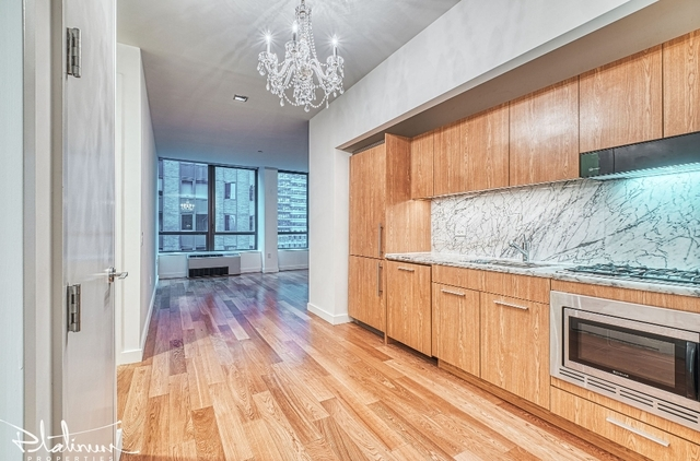 Studio, Financial District Rental in NYC for $2,023 - Photo 1