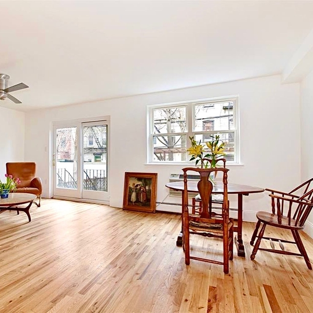 2 Bedrooms, Cobble Hill Rental in NYC for $5,600 - Photo 1