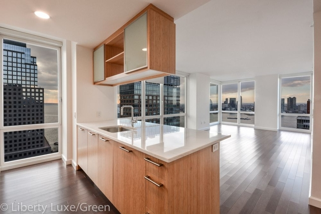 2 Bedrooms, Battery Park City Rental in NYC for $9,999 - Photo 1