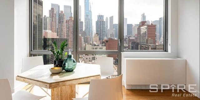 2 Bedrooms, Hell's Kitchen Rental in NYC for $5,329 - Photo 1