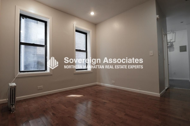 3 Bedrooms, Washington Heights Rental in NYC for $2,745 - Photo 2
