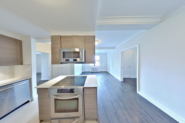 1 Bedroom, Lincoln Square Rental in NYC for $5,167 - Photo 1