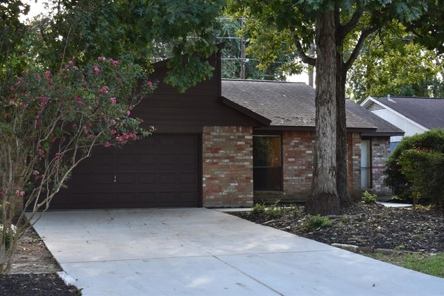 3 Bedrooms, Sherwood Trails Rental in Houston for $1,350 - Photo 1