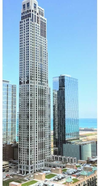 1 Bedroom, Streeterville Rental in Chicago, IL for $4,250 - Photo 1