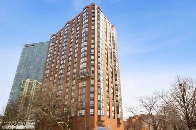 1 Bedroom, Dearborn Park Rental in Chicago, IL for $1,400 - Photo 1