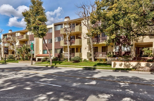 2 Bedrooms, Playhouse District Rental in Los Angeles, CA for $3,070 - Photo 1