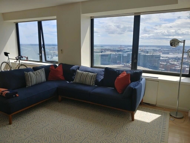 1 Bedroom, Waterfront Rental in Boston, MA for $2,700 - Photo 1