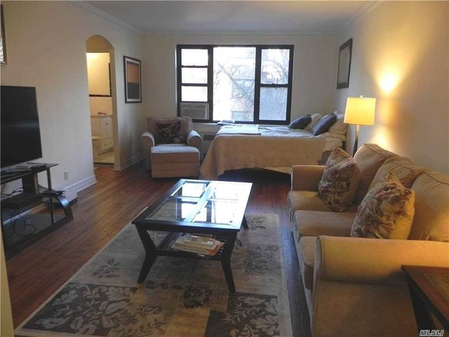 Studio, Russell Gardens Rental in Long Island, NY for $1,900 - Photo 1