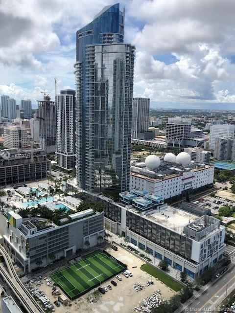 1 Bedroom, Park West Rental in Miami, FL for $2,800 - Photo 2
