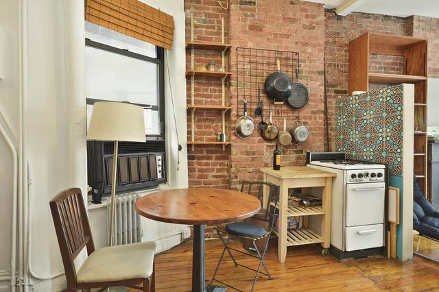 Studio, SoHo Rental in NYC for $2,585 - Photo 2