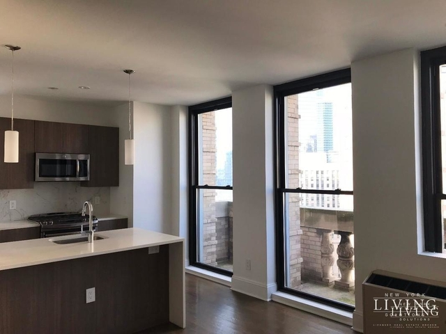 2 Bedrooms, Financial District Rental in NYC for $4,271 - Photo 1