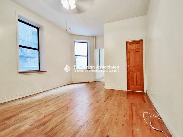 2 Bedrooms, Morningside Heights Rental in NYC for $2,200 - Photo 1
