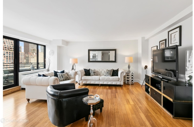1 Bedroom, Turtle Bay Rental in NYC for $4,495 - Photo 2