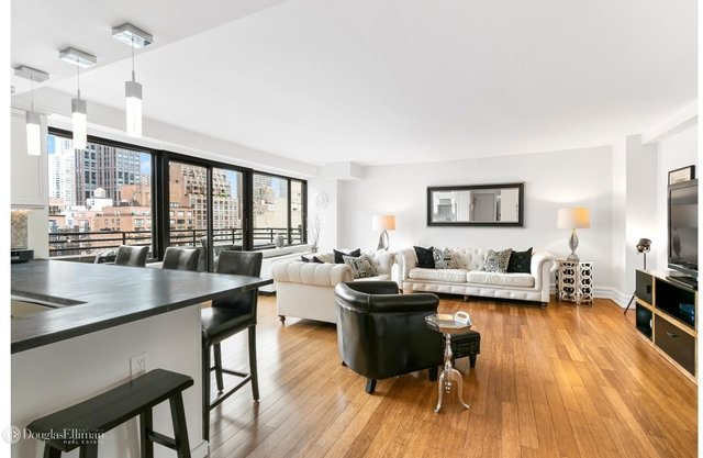1 Bedroom, Turtle Bay Rental in NYC for $4,495 - Photo 1