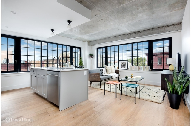 2 Bedrooms, East Williamsburg Rental in NYC for $4,550 - Photo 1