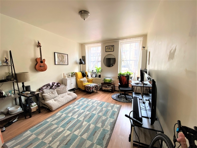 1 Bedroom, Lenox Hill Rental in NYC for $2,089 - Photo 1