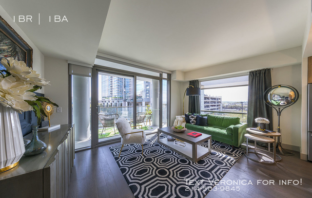 1 Bedroom, Victory Park Rental in Dallas for $2,089 - Photo 1