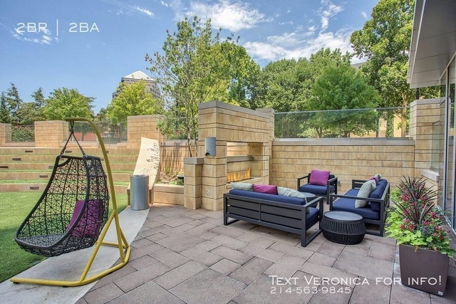 2 Bedrooms, Uptown Rental in Dallas for $3,985 - Photo 2