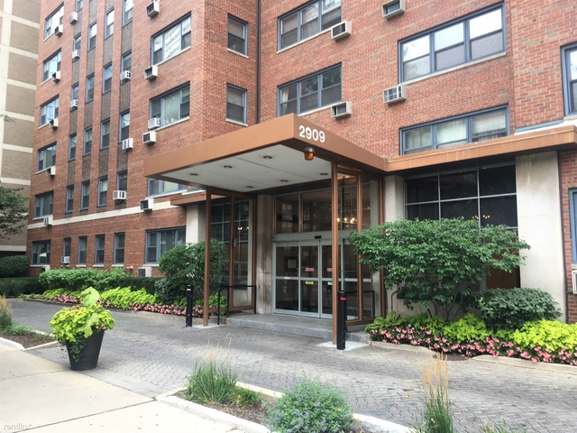 1 Bedroom, Lake View East Rental in Chicago, IL for $1,184 - Photo 1