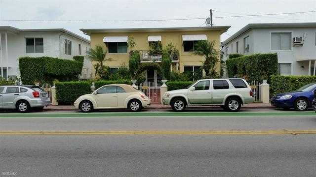 1 Bedroom, Altos Del Mar South Rental in Miami, FL for $1,350 - Photo 1