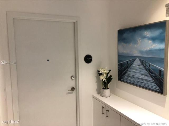 2 Bedrooms, Broadmoor Rental in Miami, FL for $4,000 - Photo 2