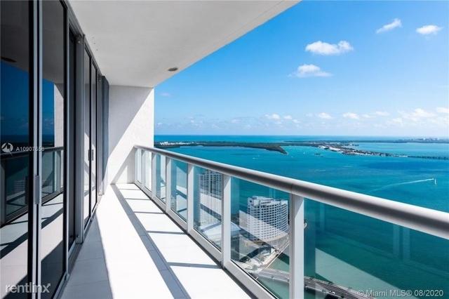 2 Bedrooms, Miami Financial District Rental in Miami, FL for $5,200 - Photo 2