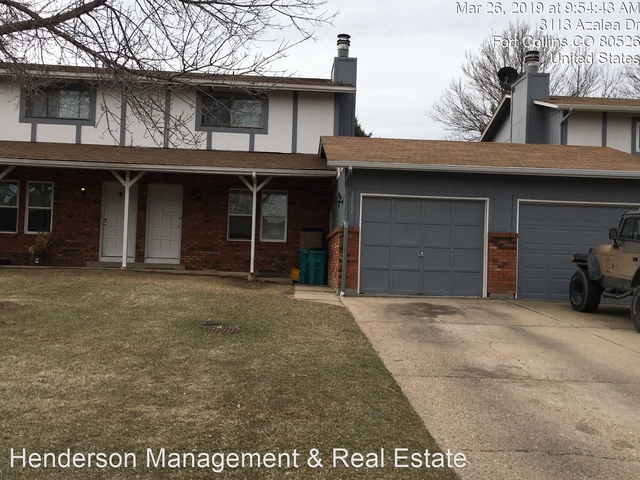 2 Bedrooms, Westgate Rental in Fort Collins, CO for $1,395 - Photo 1